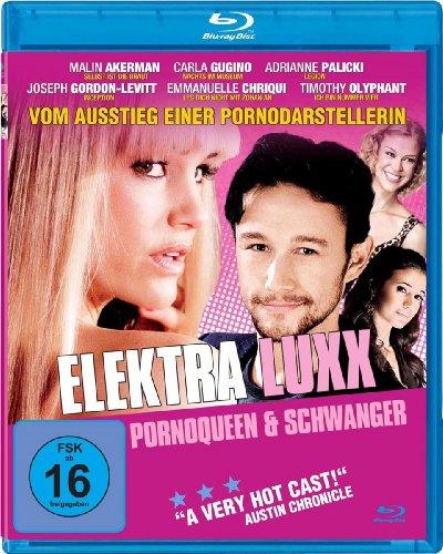 Elektra Luxx - Pornoqueen & Schwanger [Blu-ray] Preisvergleich