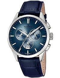 Candino Reloj los Hombres Klassik Sport Athletic Chic Cronógrafo C4517/7