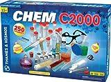 CHEM C2000 Chemiebaukasten