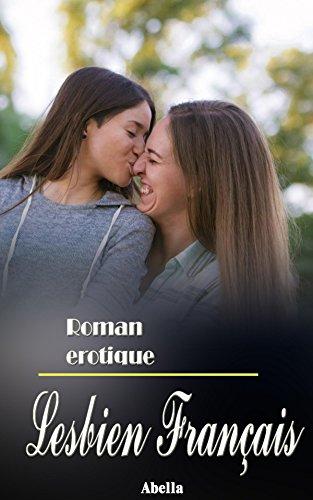Couverture du livre Lesbien français: histoires courtes de sexe (erotiques adultes)