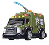 Dickie Toys Armor Truck