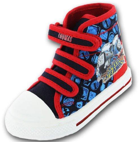 Socks Uwear , Jungen Sneaker Blau