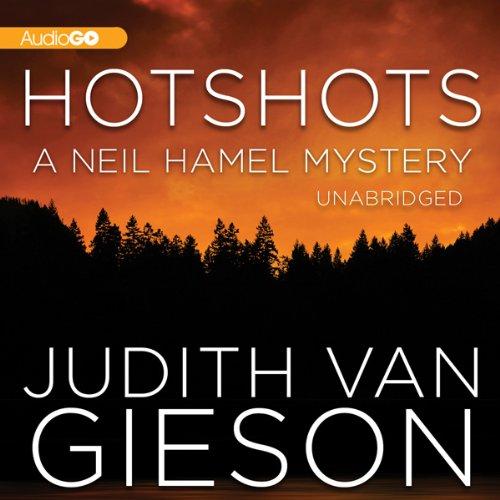 Hotshots  Audiolibri