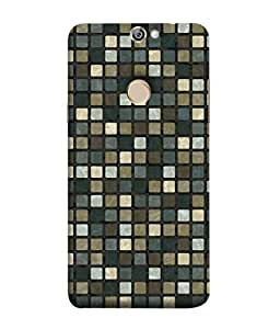 Fuson Designer Back Case Cover for Coolpad Max A8 (Boy Friend Child Student Dady Generations Father Uncle Relative Men )