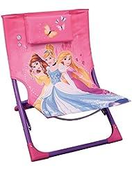 FUN HOUSE Mädchen Princesses Liege, Rose