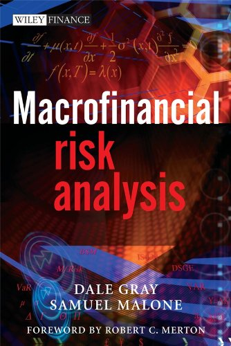 Macrofinancial Risk Analysis (The Wiley Finance Series)