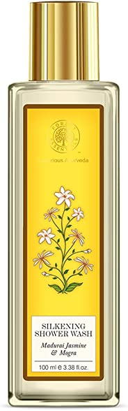 Madurai Jasmine & Mogra Silkening Shower Wash 100 ml