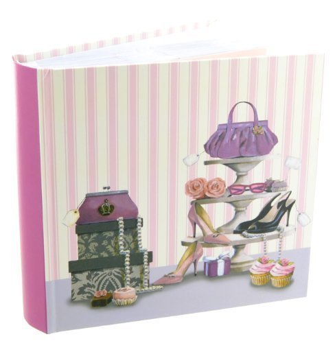 sophia-cupcake-boulevard-album-holds-80-x-4-x-6-prints