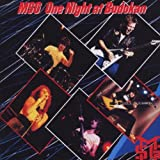 MSG-Michael Schenker Group: One Night at Budokan [Vinyl LP] (Vinyl)