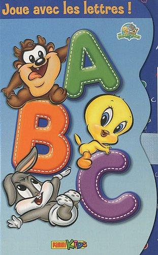 ABC : Joue avec les lettres !