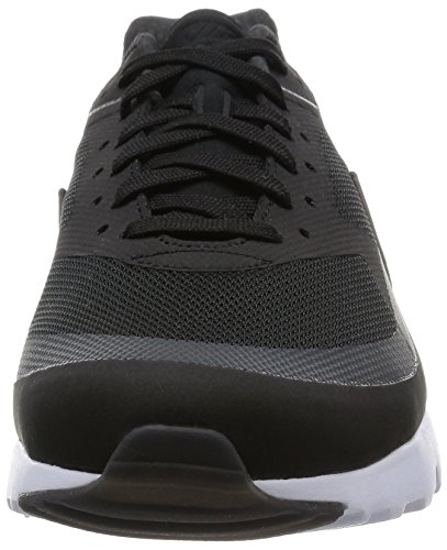 Nike Herren Air Max BW Ultra Laufschuhe, Negro / Blanco - 4