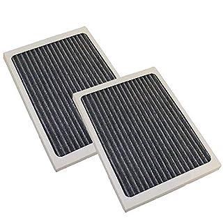 Ersatz Filter Für Frigidaire Pure Air Ultra Kühlschrank auch passen Electrolux Teil # eafcbf paultra 2420610012417540012Pack weiß