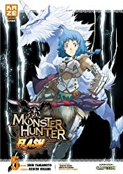 Monster Hunter Flash Vol.5