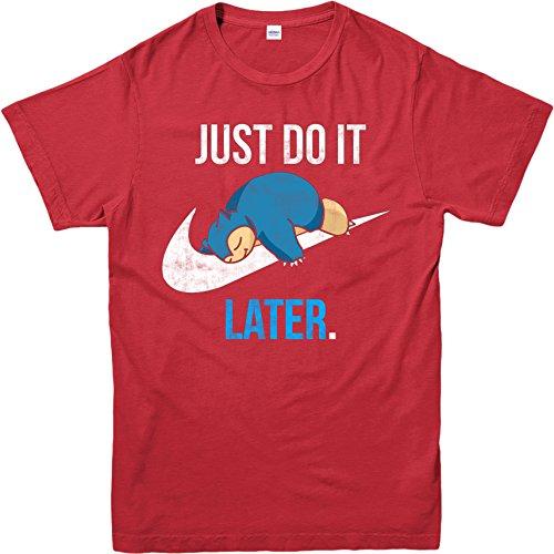 Spoofy-TV-Clothing-Camiseta-para-hombre