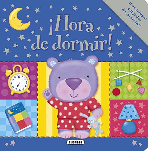 ¡Hora de dormir! (Acompáñame) por S.A. (SUSAE) Susaeta Ediciones