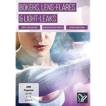 Bokehs, Lens-Flares und Light-Leaks (PC+Mac)