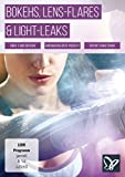 Bokehs, Lens-Flares und Light-Leaks (PC+Mac)