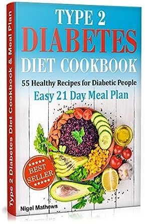 free diabetic diet books