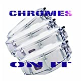Chrome's On It (The Shoes Remix)