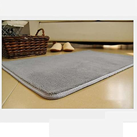 New day-Tappeto di Coral Fleece / soggiorno / camera da letto / comodino tappeto / (Cotone Tessuto Piano Tappeto)