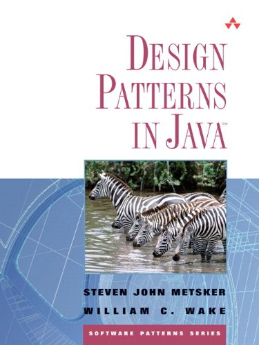 Design Patterns in Java™ (2nd Edition) (Software Patterns Series)