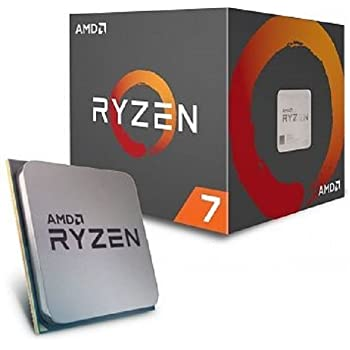 AMD Ryzen 7 1700 - Processore  3.0 GHz (3.7 GHz Turbo)  - Socket AM4