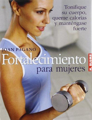 Fortalecimiento para mujeres (Mens sana in corpore sano)