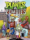Plants vs zombies - Tome 4 - Home Sweet Home (French Edition)