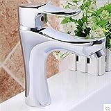 ADMLT Le prix du cuivre robinet robinets d'eau chaude et froide bassin robinets Sanitaires