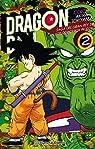 Dragon Ball Color Piccolo nº 02/04