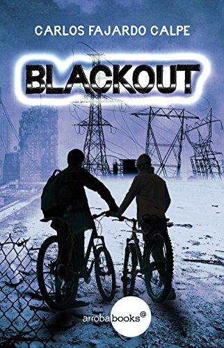 Blackout por Carlos Fajardo