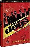 DVD * Reservoir Dogs Mediabook [Blu-ray]