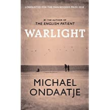 Warlight (English Edition)
