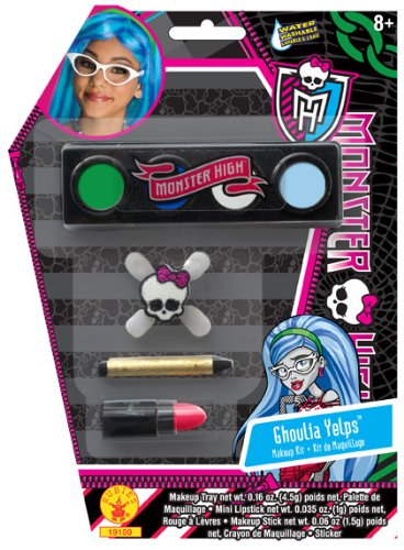 Make Kit High Up Monster (Ghoulia Jaulen Make-up Monster)