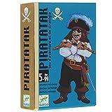 Djeco - jeu de carte - Piratatak