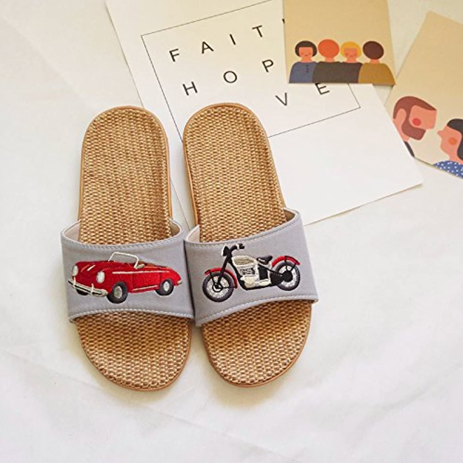 fankou Thick slippers summer girl cool in the summer slippers and the girl, sandals and versatile slippers sandals female, 40,... Parent e17906