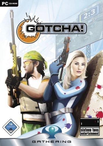 Gotcha! (PC CD) by Take 2
