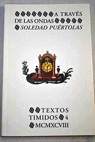 Descargar Libro A traves de las ondas de Soledad Puertolas