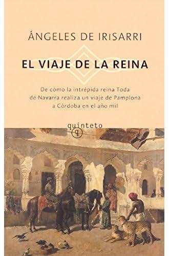 ángeles De Irisarri Archivos Libros