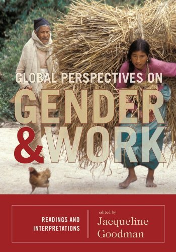 Global Perspectives on Gender and Work: Readings and Interpretations (English Edition) -
