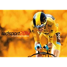Le Tour de France: Cyclisme 2014 Calendar