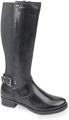 Valleverde Sandalo Donna Sintetico 23216 Taupe o Blu. Una Calzatura Comoda Adatta per Tutte Le Occasioni. Primavera Estate 2020