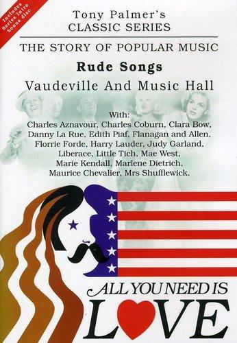 Vol. 5 - Vaudeville & Music Hall