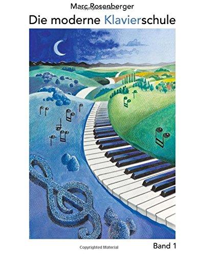Die moderne Klavierschule PDF Books