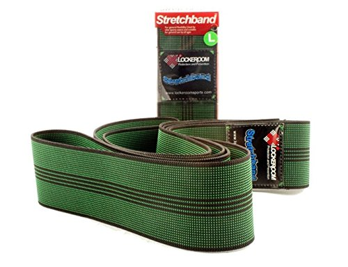 Lockeroom Stretchband Flexibility – Exercise Bands