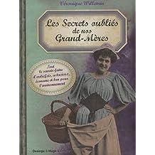 SECRETS OUBLIES DE NOS GRAND-M