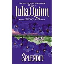 Splendid (Blydon Book 1)