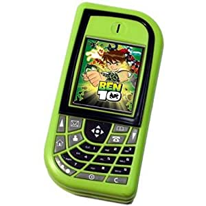 Ben 10 Toy Mobile Phone [Toy]: Amazon.co.uk: Toys & Games