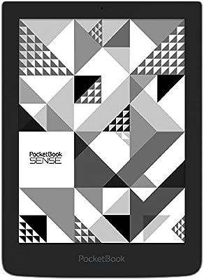 Pocketbook Sense - Libro electrónico con pantalla de 6