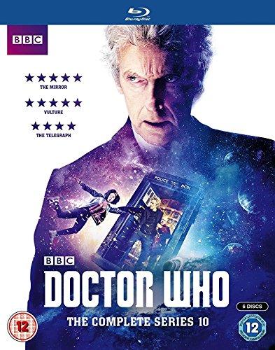 Series 10 [Blu-ray]